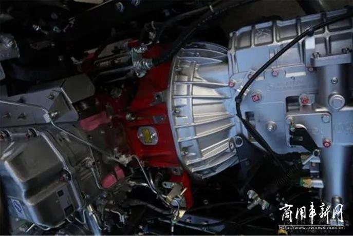 广汽日野臻值系北方版车型来了