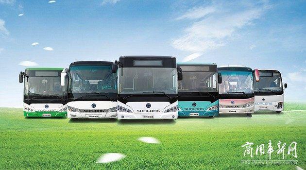 氢燃料电池车发展迅猛 东旭光电中标张家口市区公交车辆采购项目