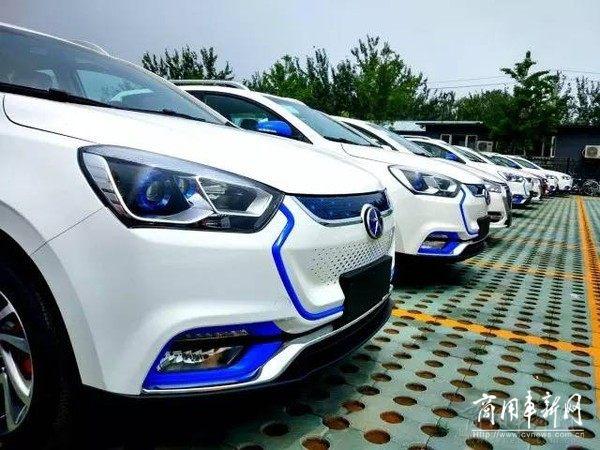 江淮汽车锁定国轩高科明年4Gwh锂电池供应