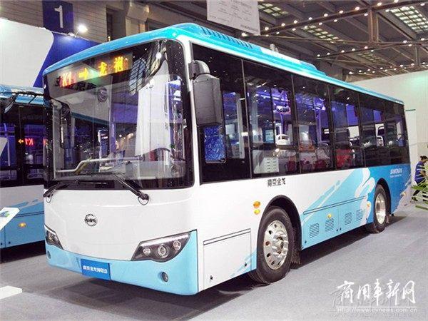 江苏银基烯碳与南京金龙战略合作