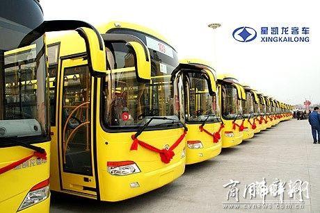 雄韬获安徽星凯龙客车2.6亿采购合同