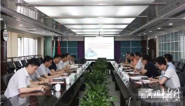 中车电动、沃特玛电池来访深圳巴士集团