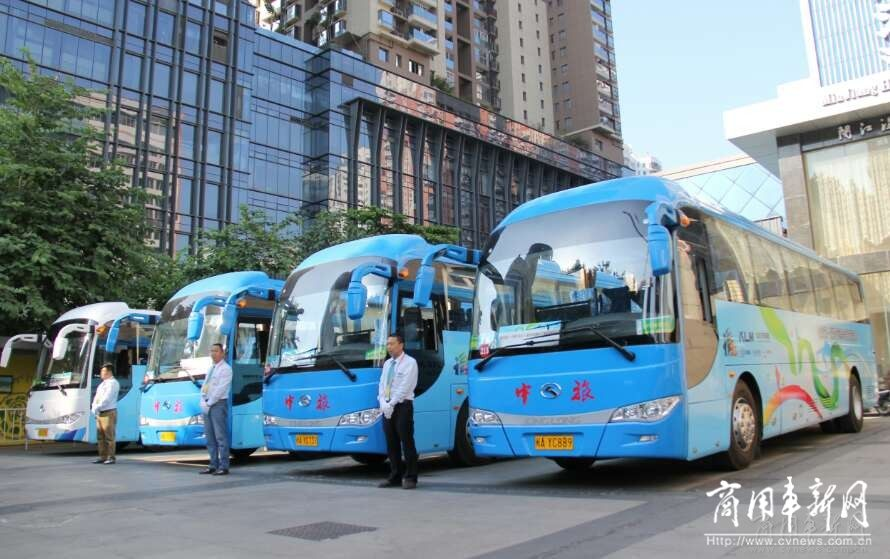 交通部:金龙客车等新能源营运客车车型安全达标