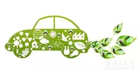 豪华车企集体发力新能源车市场