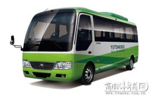 宇通E7纯电动或引领下半年新能源客车普及