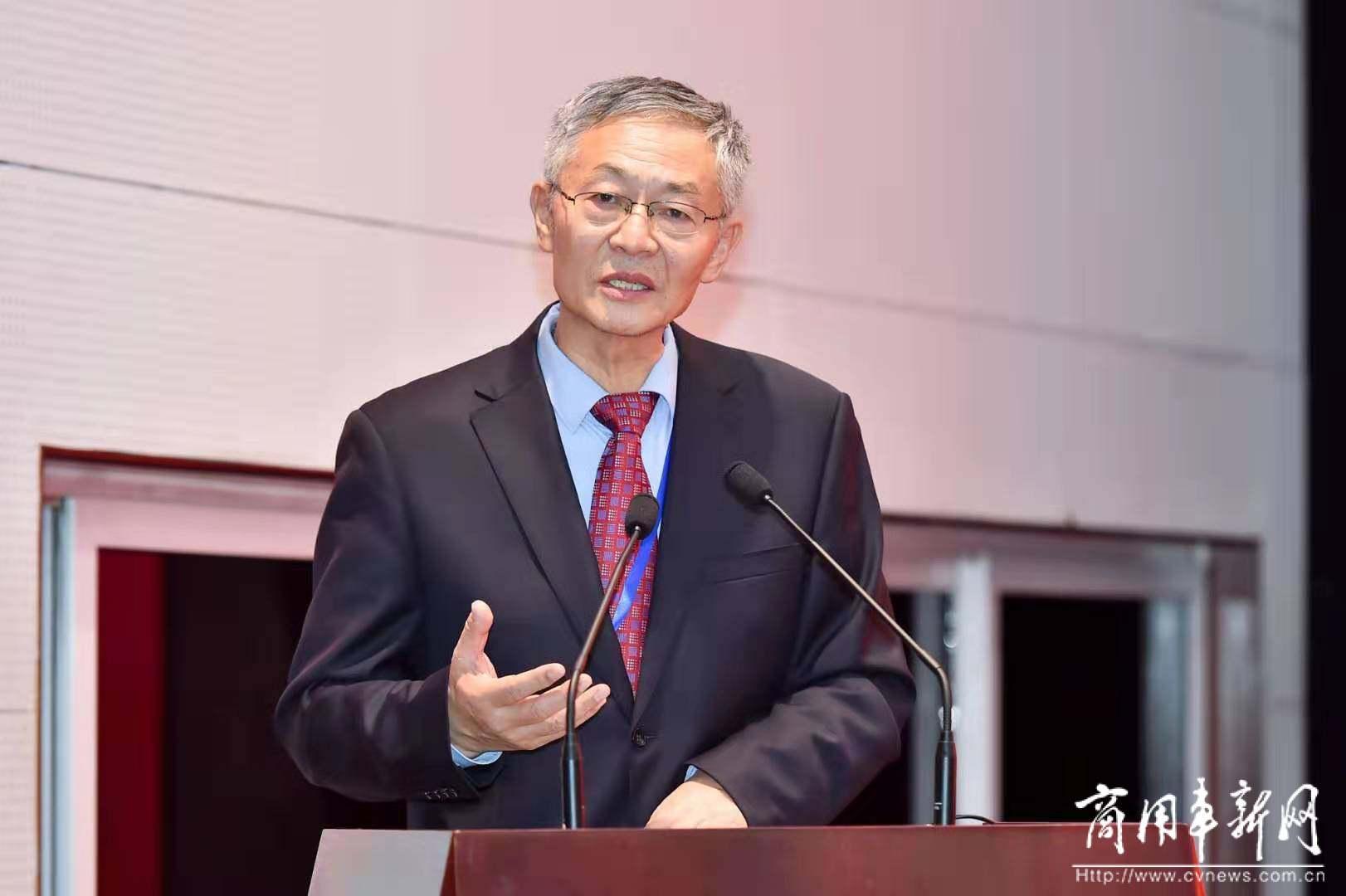 中国内燃机学会创新科技成果转化工作委员会在京成立