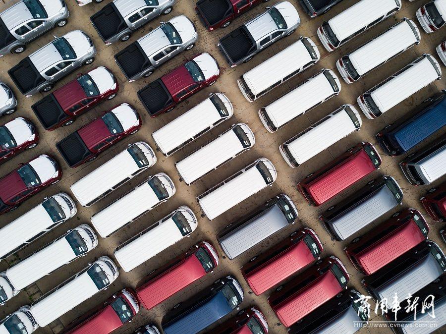 数据|2019全年数据出炉:车市寒流依旧,商用车成功维稳