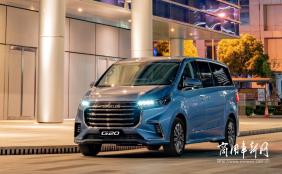 畅销海内外!上汽MAXUS 6月热销12491辆,同比逆势劲增37.22%