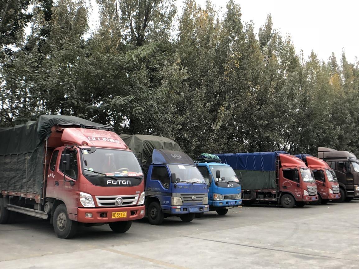 数据 | 6月:同比增长72.6%!货车强力增长拉动商用车高歌猛进