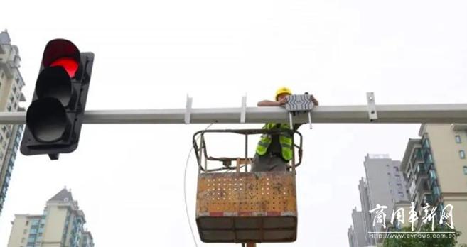 """长沙:2000余台公交投入改造,""""头羊计划""""四大重点项目进入实施阶段"""