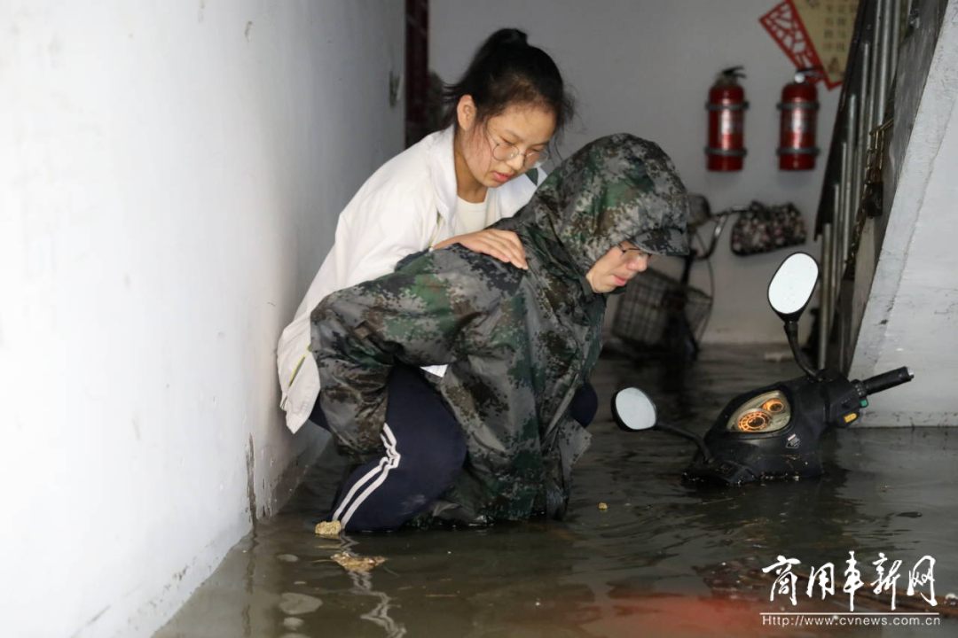 江淮皮卡挺身而出:抗洪救援上一线,购车钜惠省万元