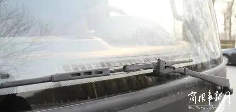 雨季行车要注意 风挡的雨刮器检查了吗?