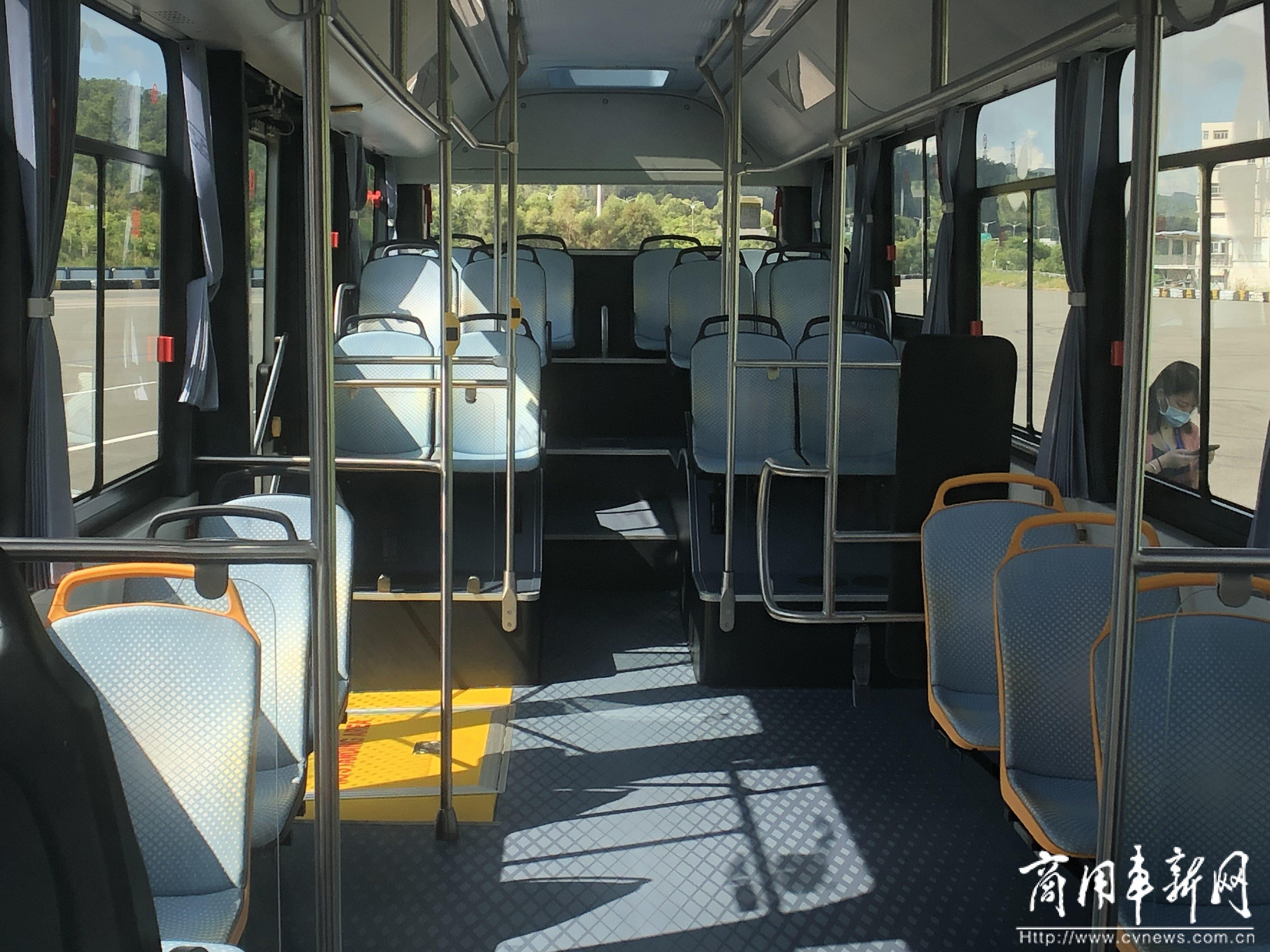 评测|客车审美将走向何处?比亚迪全新一代客车产品赏析