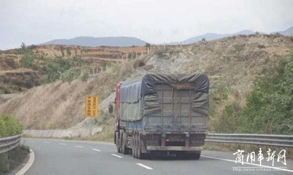 中、重型货车管制升级!8月1日起,甘肃、江门、东莞多地货车限/禁行