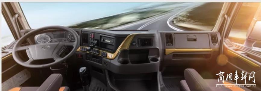 强劲动力,高效领鲜—这款乘龙H7实力出众又省钱