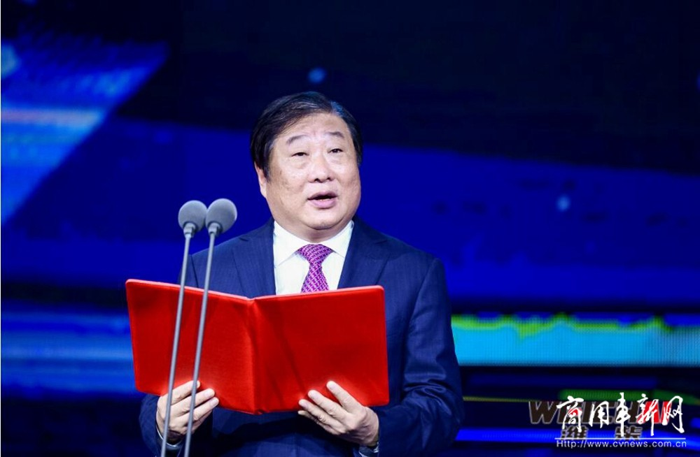 谭旭光:让世界同行仰望中国内燃机行业