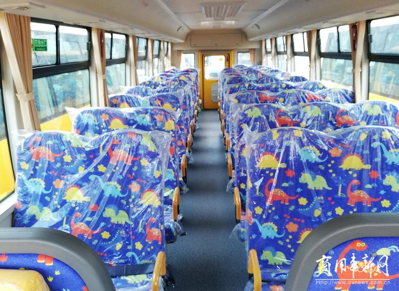 """亨运旅游:选优质校车 携手金旅做学童上学路上的""""铠甲"""""""