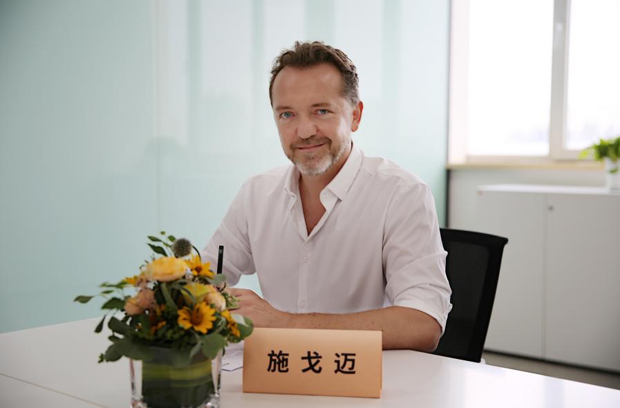 专访|华晨雷诺金杯CEO施戈迈:破局蜕变再出发 争做轻型商用车行业引领者