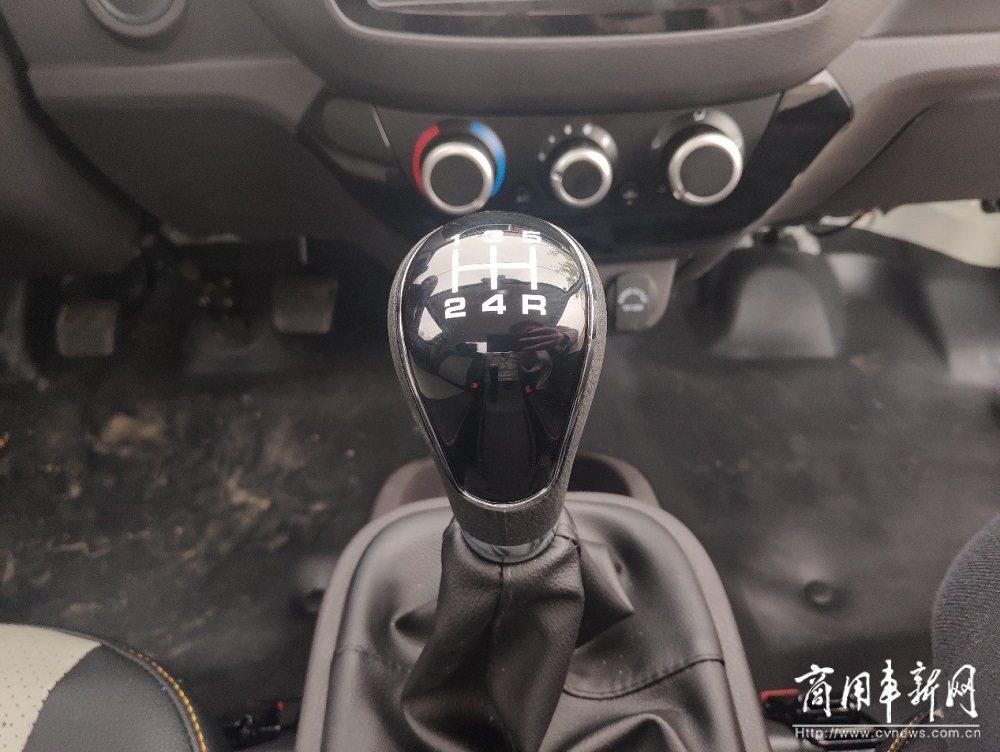 节油大赛|王者归来 福田祥菱M1再战十三届节油大赛