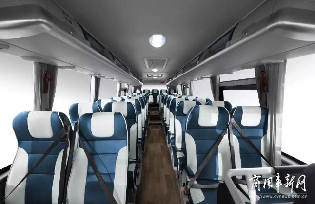 成就客户价值 携手共创发展——福田欧辉城间客车助推牛山绿色升级