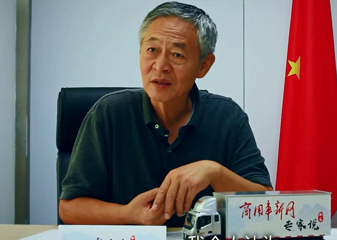 """魏安力:现在谈""""禁燃""""是对汽车工业发展的不负责任"""