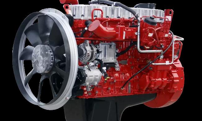 """华菱汽车""""安徽省重型专用车发动机工程研究中心""""通过年度运行评估"""