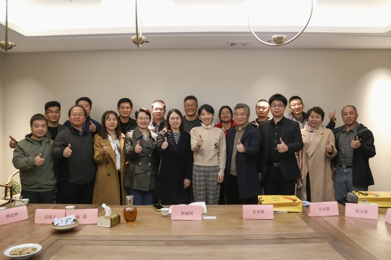 推动商用车全链条升级焕新,首届中国新未来商用车媒体沙龙成功举行