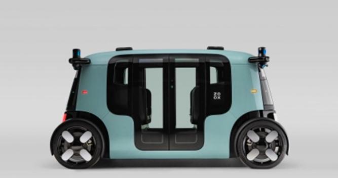 下一代出行解决方案!采埃孚携手Zoox共同打造Robo-Taxi
