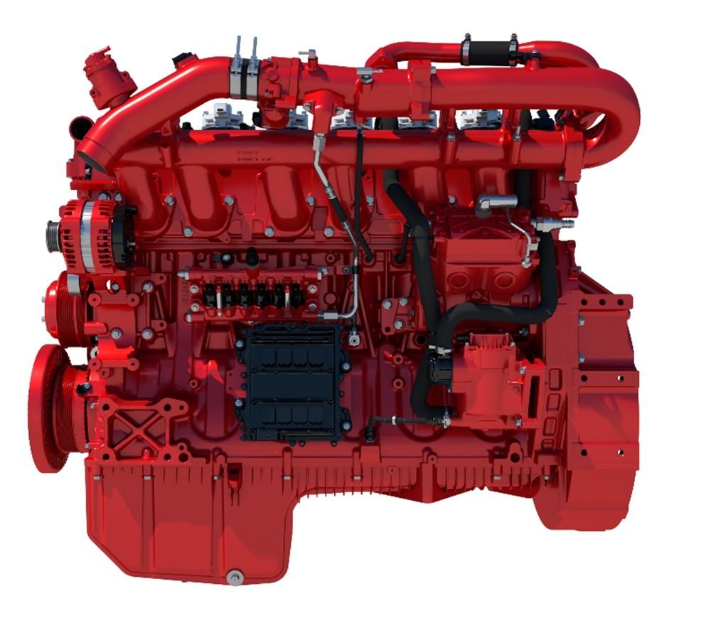百公里气耗27.4千克!Z15N发动机节气,大有作为