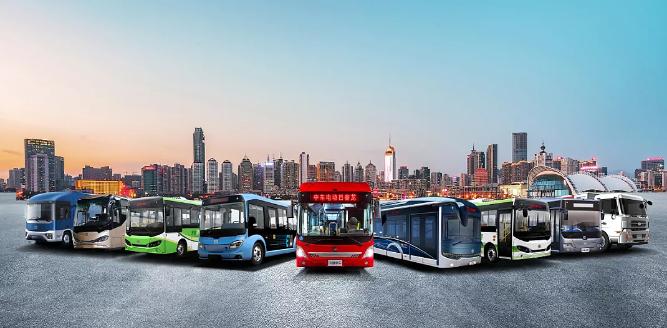 科技创新:为中车电动高质量发展注入强劲新动能