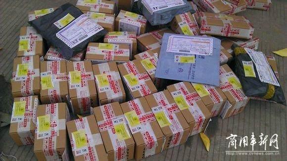 """国家邮政局:邮政快递业结束""""春节模式"""",恢复正常运营"""