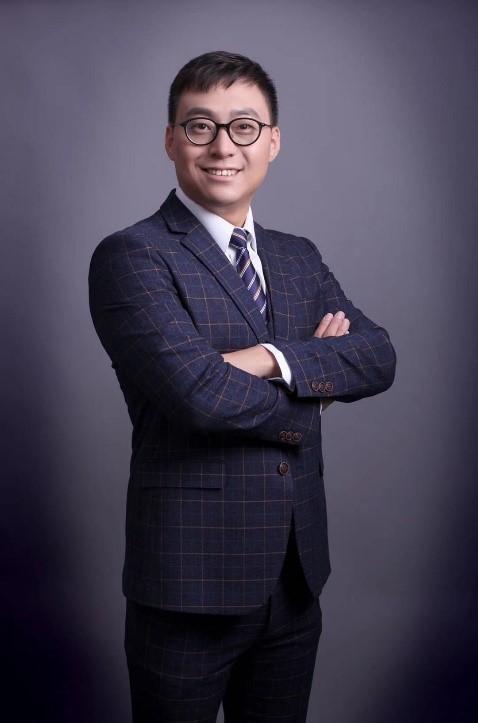 刘国伟担任华晨雷诺金杯市场营销高级总监