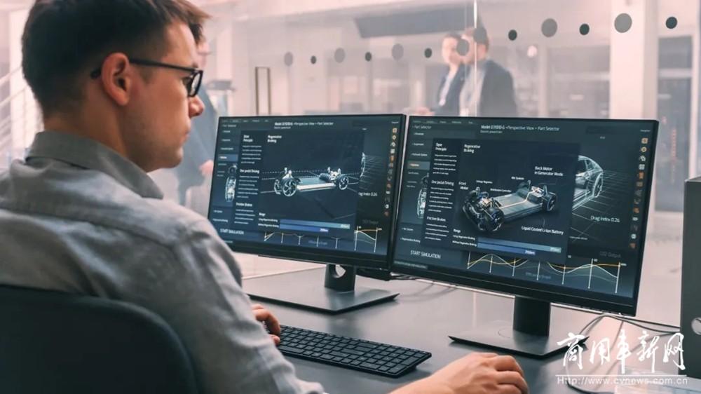 博世携手微软开发软件定义汽车平台,实现车辆和云端无缝对接