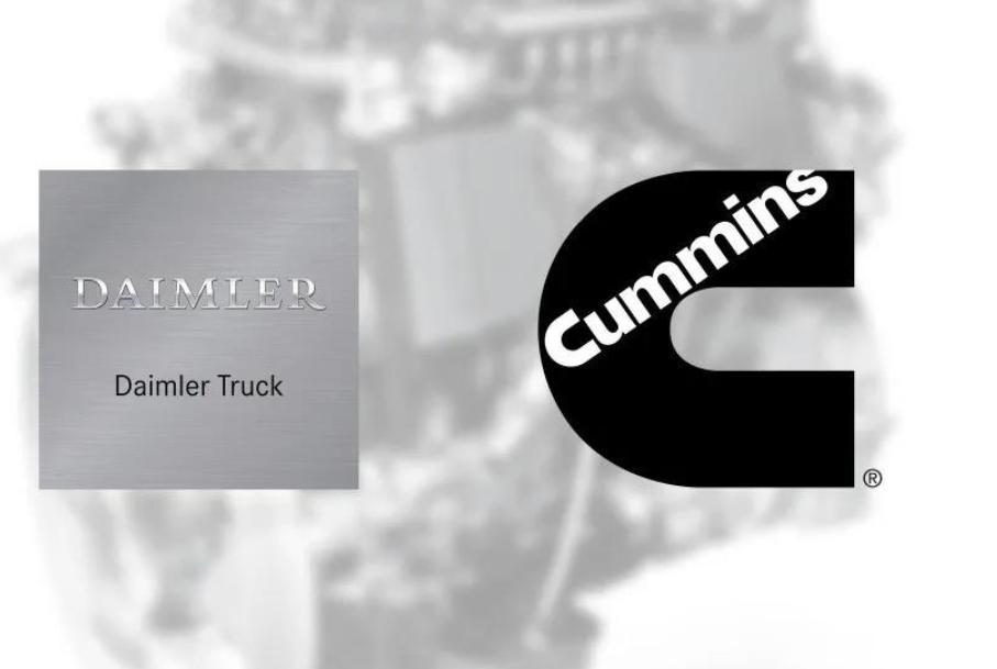 """康明斯""""跑马圈地""""再加码!与戴姆勒合作供应中型发动机"""