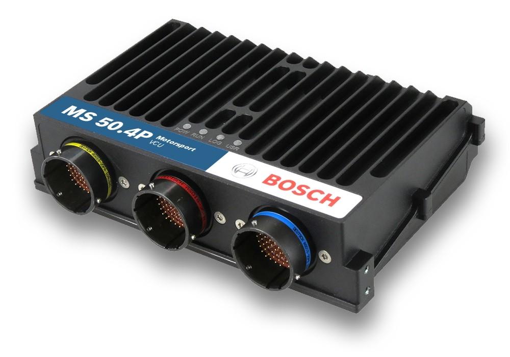 博世与国际汽联电动方程式锦标赛DRAGON / PENSKE AUTOSPORT车队建立长期合作伙伴关系
