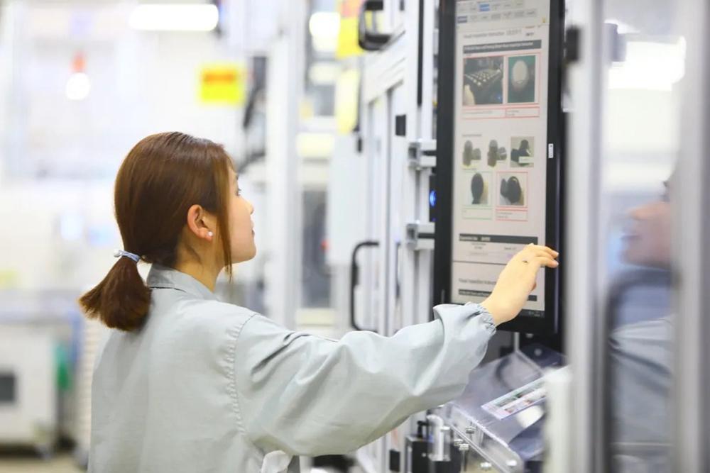 """博世汽车电子中国区工厂获评世界经济论坛""""灯塔工厂"""""""