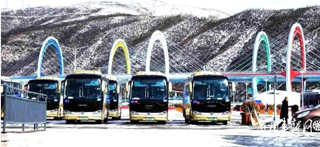 张家口氢燃料公交运营三年整体状态良好,无涉氢安全事故