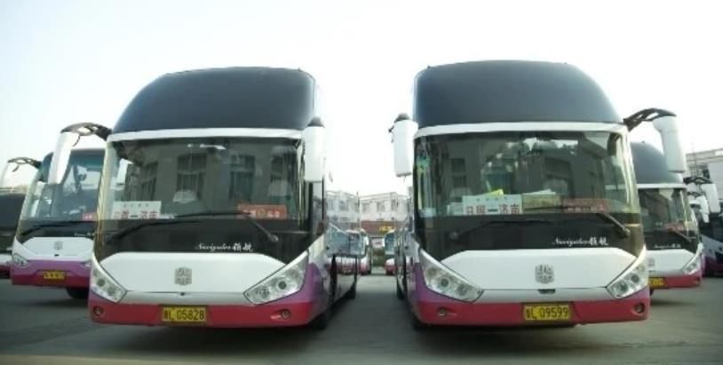 日照运总联合巴士管家开通日照至济南首条定制客运