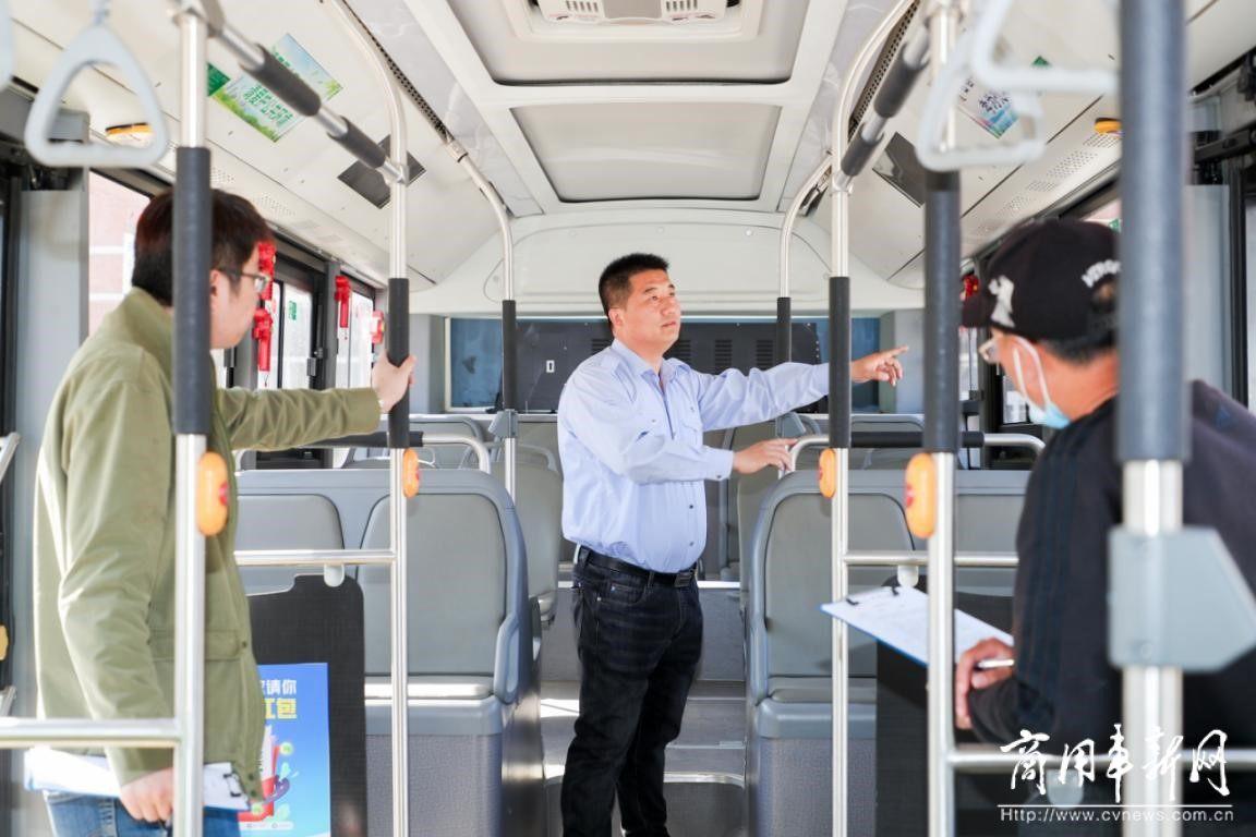 """""""宇通杯""""再战天津、重庆,""""宇威""""智能网联公交车实力获赞"""