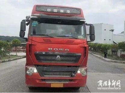 省油、有劲、质量好!这款国产卡车让物流老总刮目相看