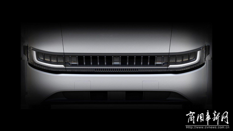 远程汽车全新轻卡渲染图曝光 大胆设计颠覆传统印象