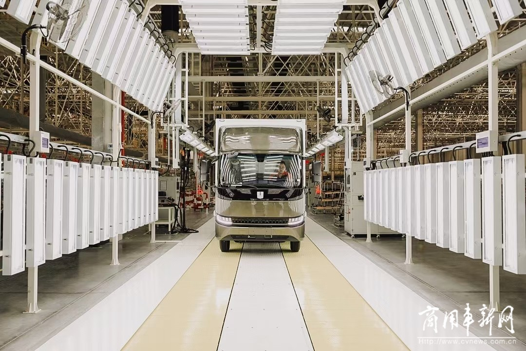 """为新能源商用车2.0时代""""打了个样儿"""",远程汽车凭啥?"""