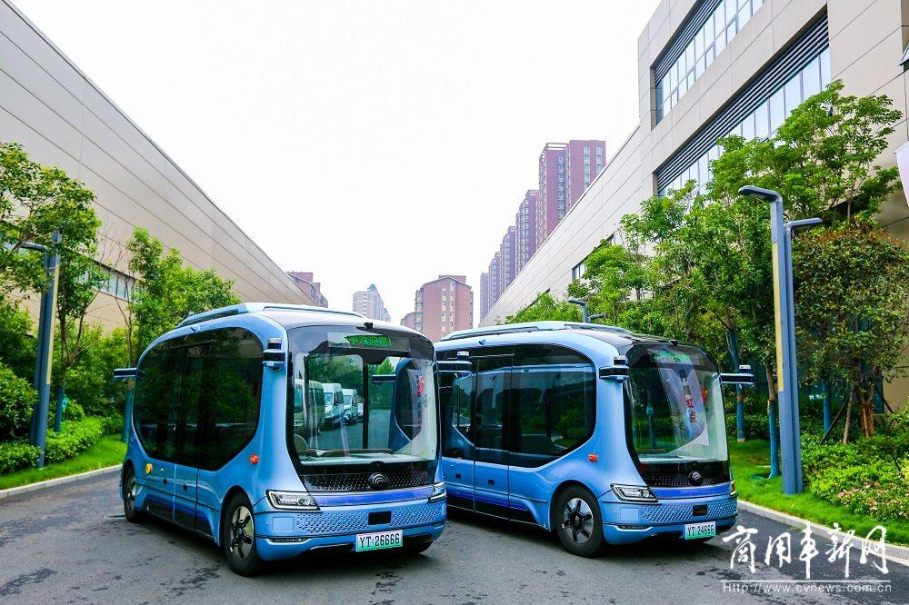 """""""小宇""""荣获红点奖!未来,我们可以期待怎样的城市公共交通?"""