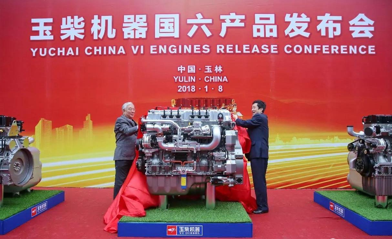 """""""燃""""擎百年,看中国商用车动力沧桑巨变"""