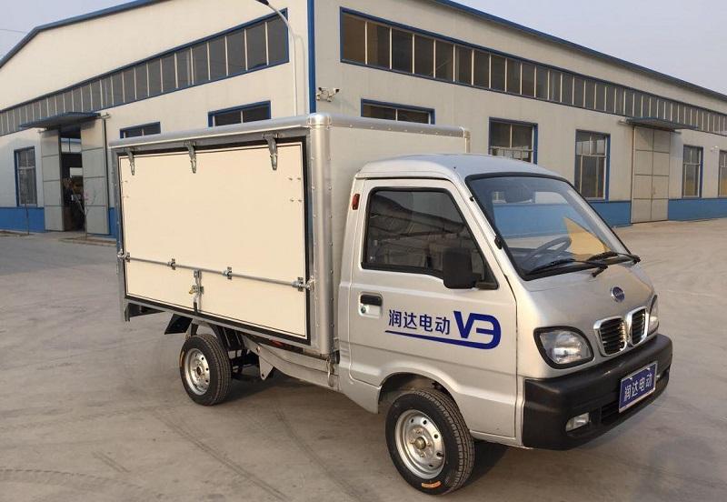 深圳交警:继续对新能源纯电动货车实施通行优惠政策