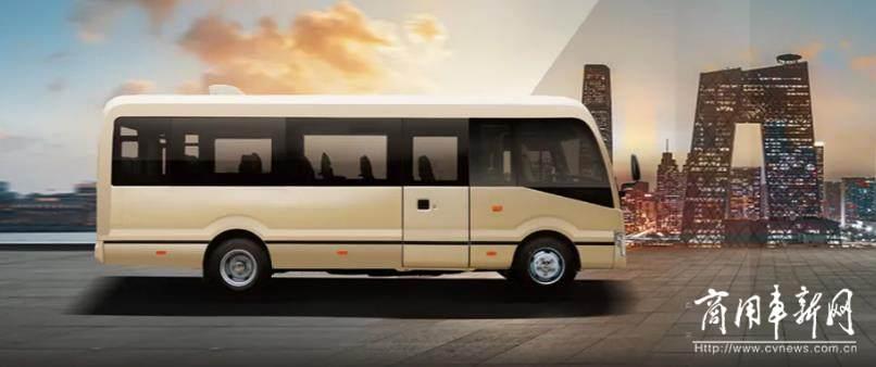 N项主被动安全黑科技加持,公商务车新典范——宝斯通N7