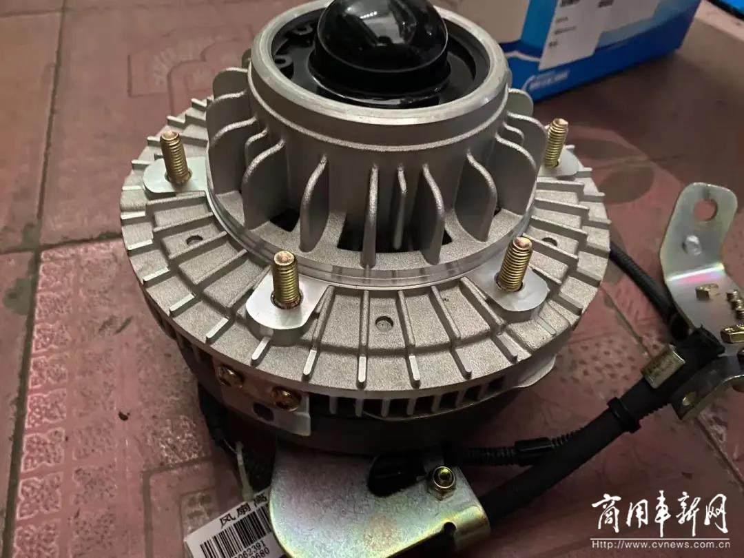 陕汽重卡:夏季发动机高温的预防与排查方法