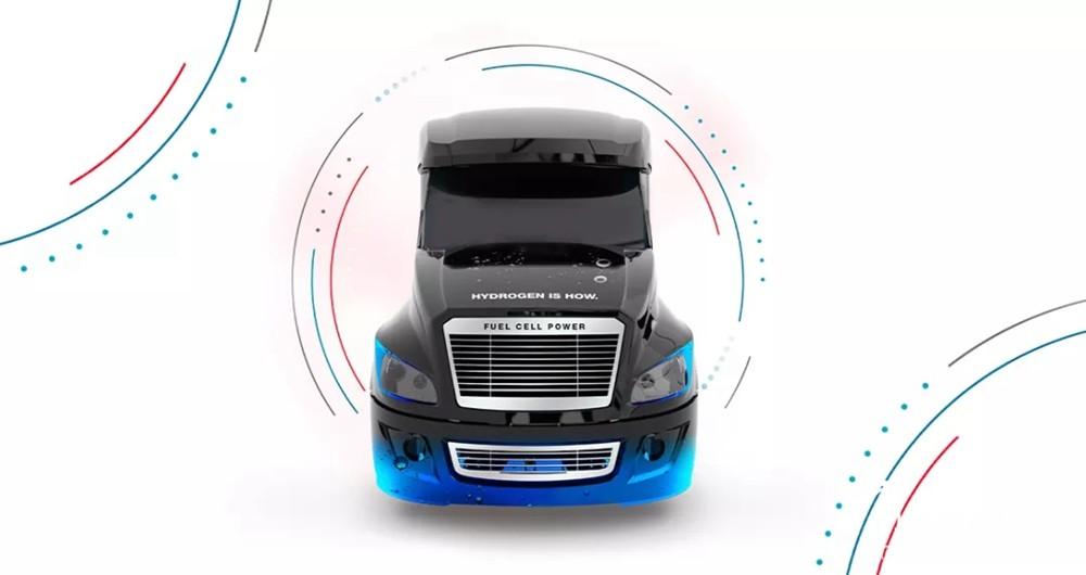 空气产品公司和康明斯携手推动氢燃料卡车发展及应用