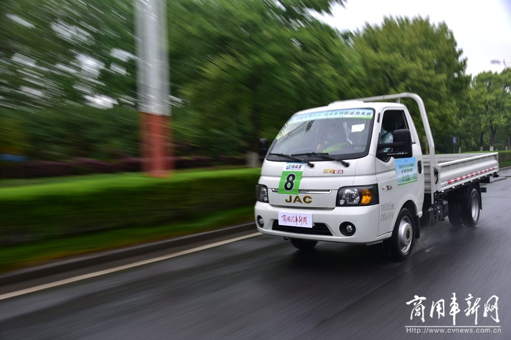 张先华:江淮轻型商用车增长的底层逻辑