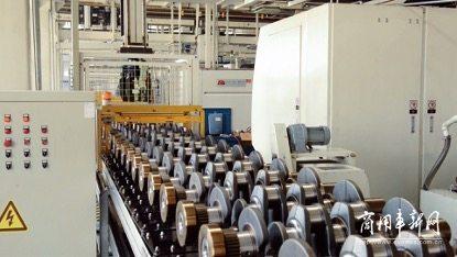 聚力推动机电工艺事业快速发展!天润公司奏响转型升级最强音